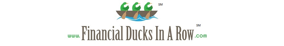 Getting Your Financial Ducks In A Row Rotating Header Image