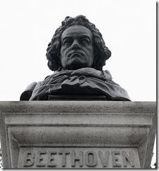 beethoven by Hitchster