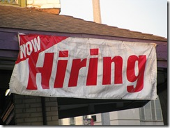 now hiring by TheTruthAbout