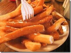 fries with gravy by tweber1