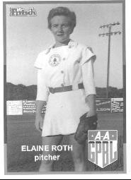 Elaine Roth