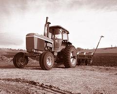 John_Deere_4630_Tractor