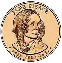 First Spouse Program bronze medal