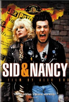 "Cover of ""Sid and Nancy: The Criterion Co..."