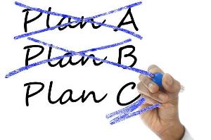 decision Plan C Plan F