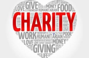 QCD charity Anti-Abuse