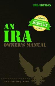 IRA-Owners-Manual